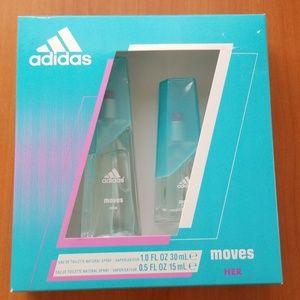 Adidas Eau de toiletter